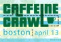 boston coffee crawl