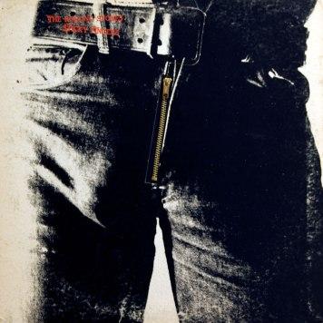 1971TheRollingStonesStickyFingers
