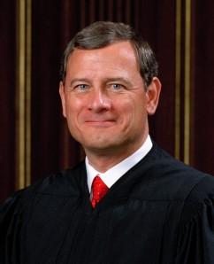 Justice John Roberts