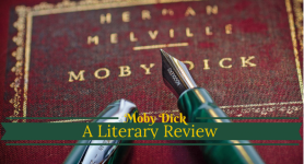 Moby Dick Review